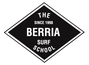 Berria Surf School & Camp