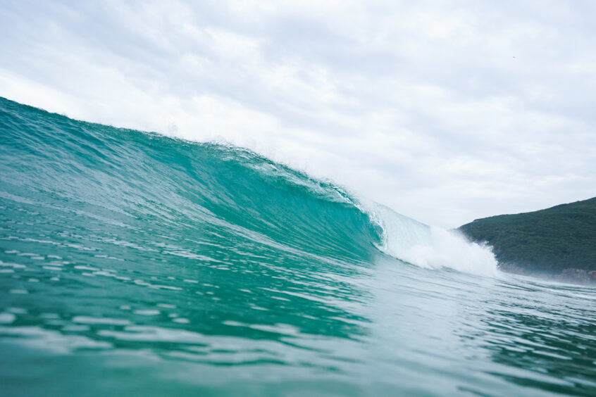 handboard surf