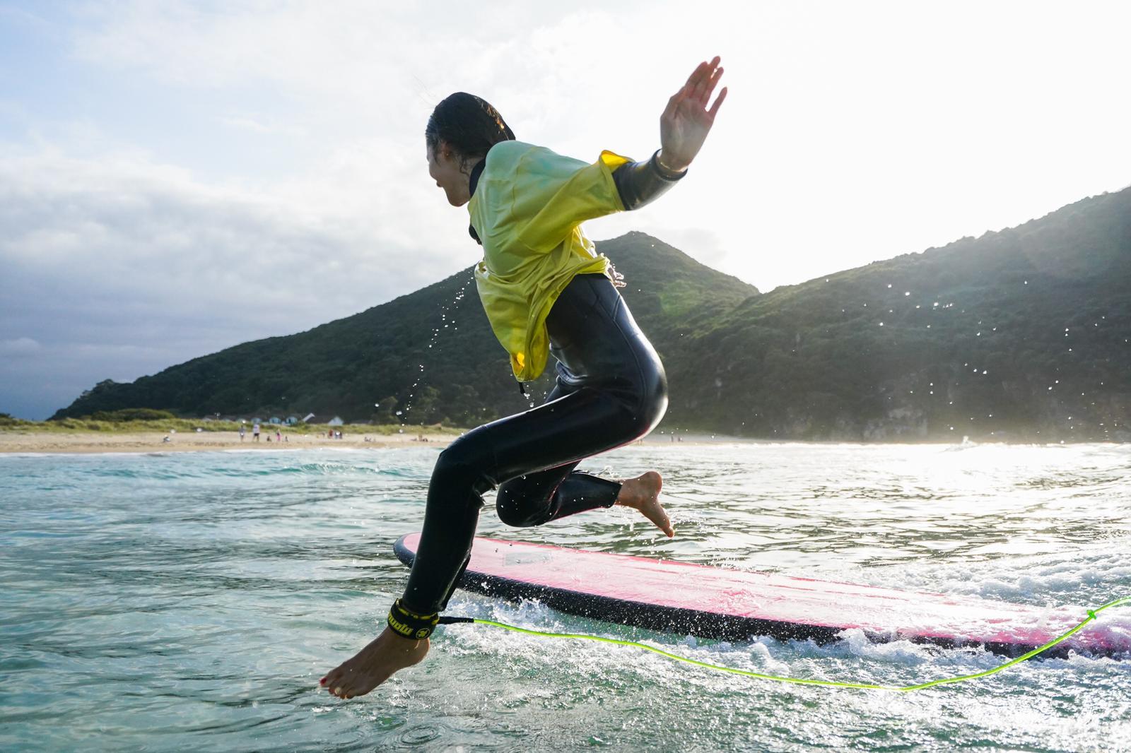 litros tabla surf según habilidades